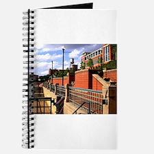 Unique Promenade Journal