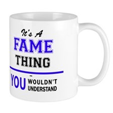 Cute Fame Mug