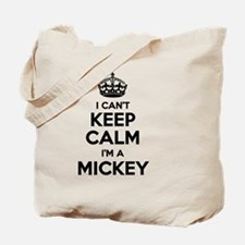 Funny Mickey Tote Bag