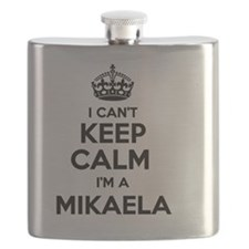 Cool Mikaela Flask