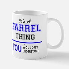 Cute Farrelly Mug