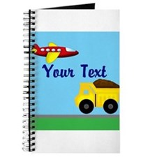 Trucks and Planes Journal