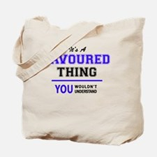 Cool Favoured Tote Bag