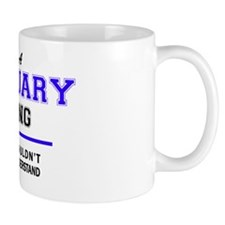 Cute Its february Mug