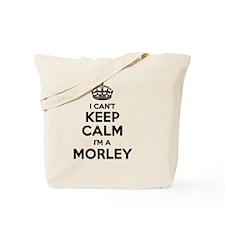 Funny Morley Tote Bag
