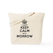 Funny Morrow Tote Bag