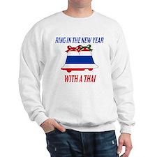 Thai New Years Sweatshirt