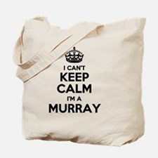 Funny Murray Tote Bag