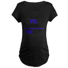 Funny Fils T-Shirt