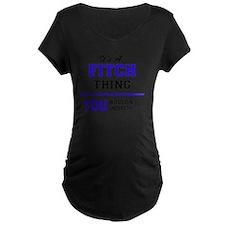 Cute Fitch T-Shirt