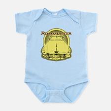 Roadmaster Infant Bodysuit