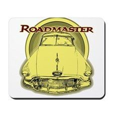 Roadmaster Mousepad