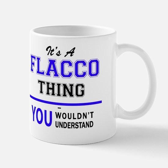 Cute Flacco Mug