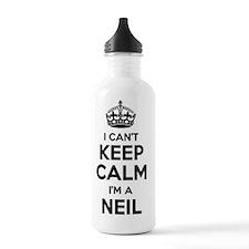 Cool Neil Water Bottle