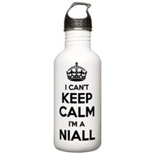 Funny Niall Water Bottle