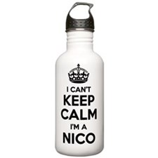 Cool Nico Sports Water Bottle