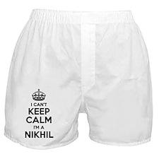 Cute Nikhil Boxer Shorts
