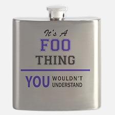 Cute Foo Flask