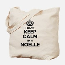 Cute Noelle Tote Bag