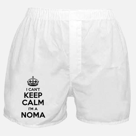 Cute Noma Boxer Shorts