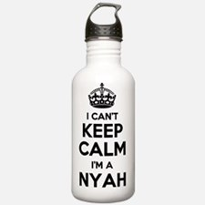 Unique Nyah Water Bottle