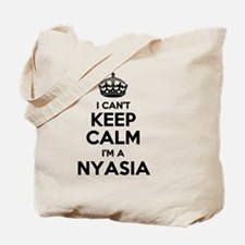 Unique Nyasia Tote Bag