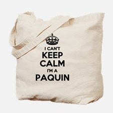 Funny Paquin Tote Bag