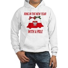 Polish New Years Hoodie