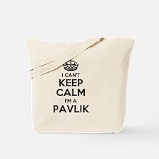 Cute Pavlik Tote Bag