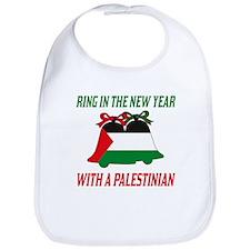 Palestinian New Years Bib