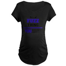 Unique Fuzz T-Shirt