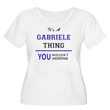 Cute Gabriel T-Shirt