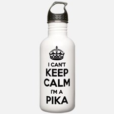 Cute Pika Water Bottle
