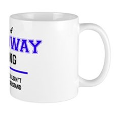 Cute Galloway Mug