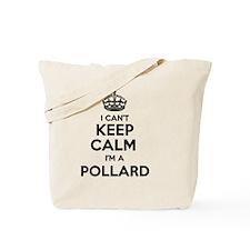 Unique Pollard Tote Bag