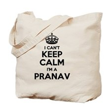 Unique Pranav Tote Bag