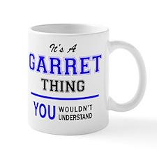 Cute Garret Mug