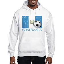 Guatemala Futbol Hoodie