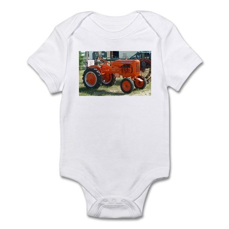 1937 Allis Chalmer Tractor Infant Bodysuit