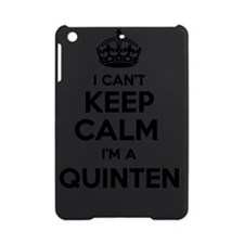 Funny Quinten iPad Mini Case