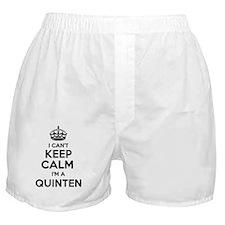 Unique Quinten Boxer Shorts