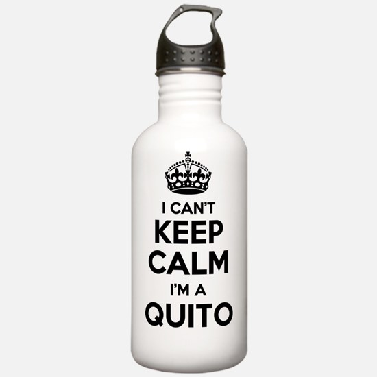 Unique Quito Water Bottle