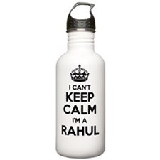 Funny Rahul Water Bottle