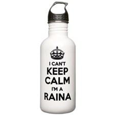 Unique Raina Water Bottle