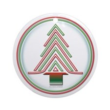 The Tree... Ornament (Round)
