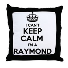 Raymond Throw Pillow