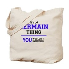 Unique Germaine Tote Bag