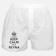 Unique Reyna Boxer Shorts