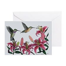 Note Cards (Pk of 10) Calliope Stargazer
