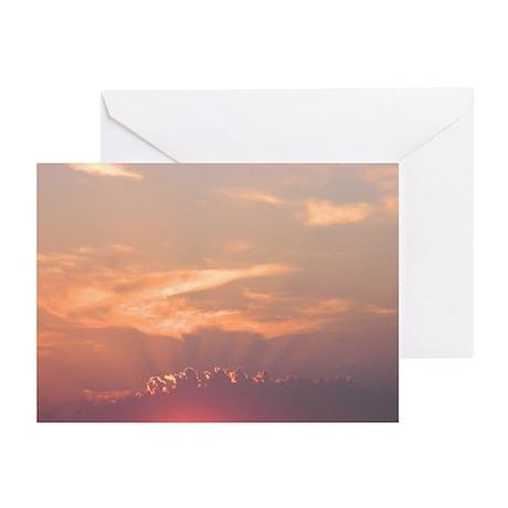 Prairie Peace Greeting Cards (Pk of 10)
